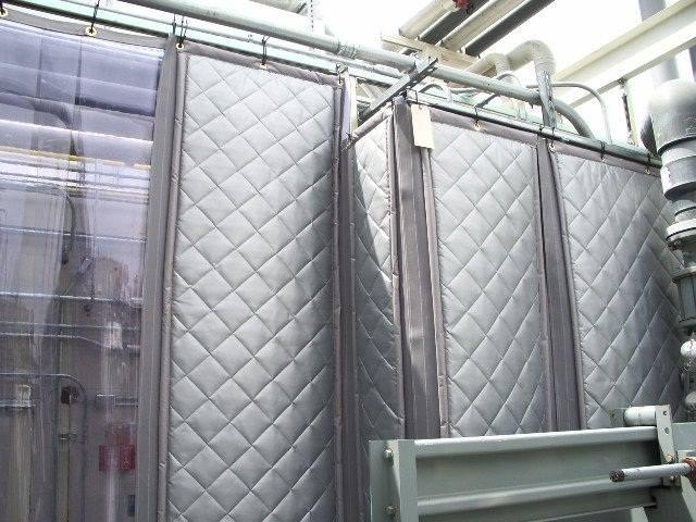 Acoustic Curtains India – Curtain Idea